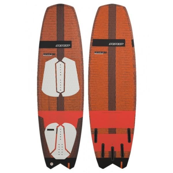 RRD C.O.T.A.N. V2 Ltd -Kitesurfboards - C.O.T.A.N. V2 Ltd - RRD