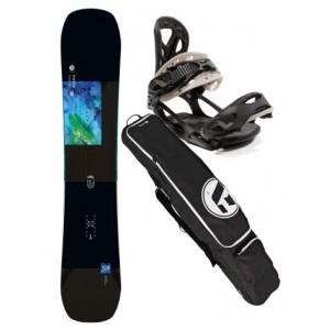 Snowboardsets