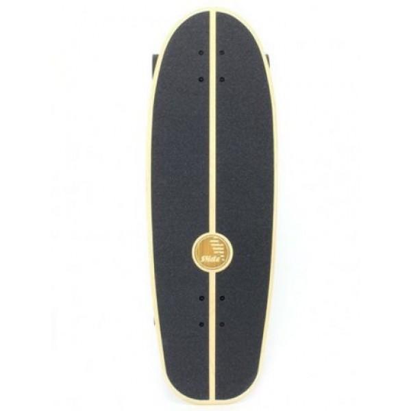 """Slide Surfskate Gussie 31"""" Triangu"""