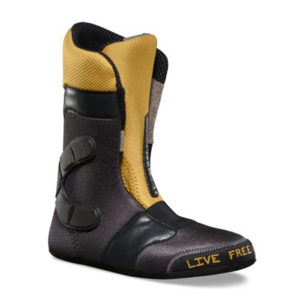 vans snowboard boots dames