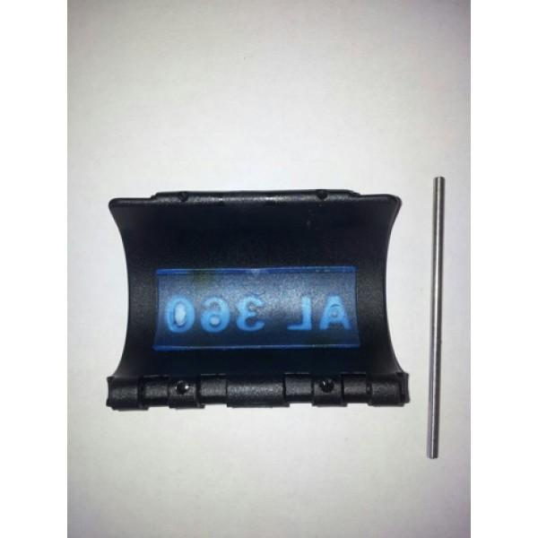 AL360 Boomhead Locker -Windsurf Parts - Boomhead Locker - AL360