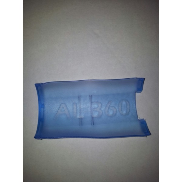 AL360 Rubber Seat Mast -Windsurf Parts - Rubber Seat Mast - AL360