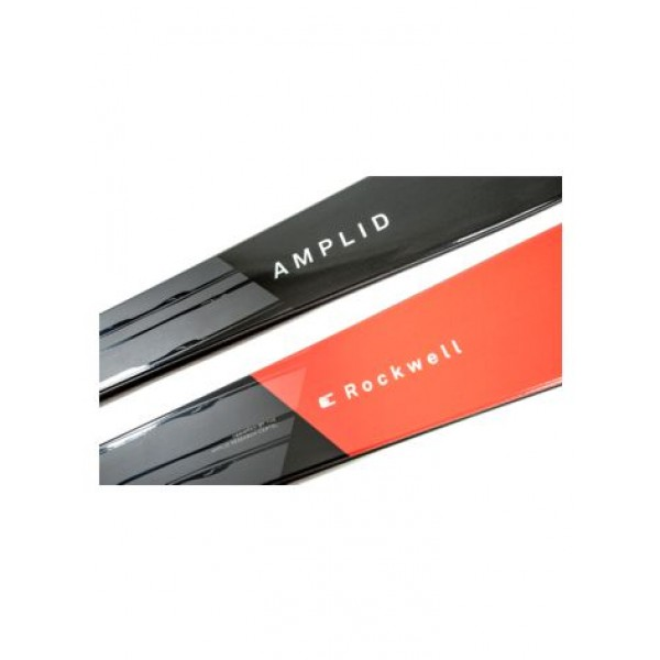Amplid Rockwell 2019 -Ski s