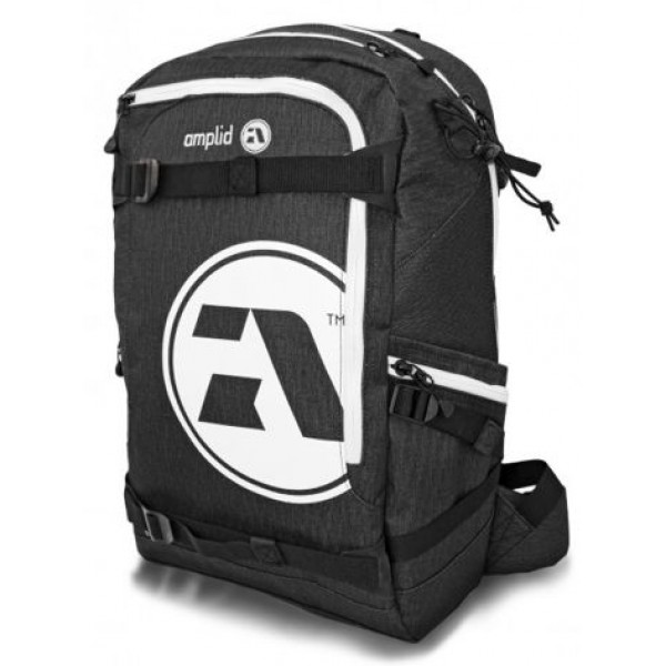 Amplid Twentyfourseven Backpack -Boardbags & Tassen - Twentyfourseven Backpack - Amplid