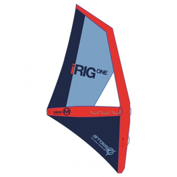 Arrows iRig -WindSUP - iRig - Arrows