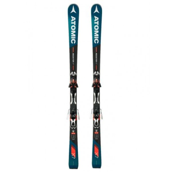 Atomic Redster X7 2018 -Ski s - Redster X7 2018 - Atomic