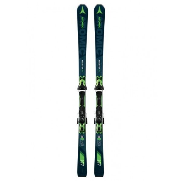 Atomic Redster X7 2019 -Ski s - Redster X7 2019 - Atomic