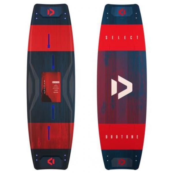 Duotone Select -Kitesurfboards - Select - Duotone
