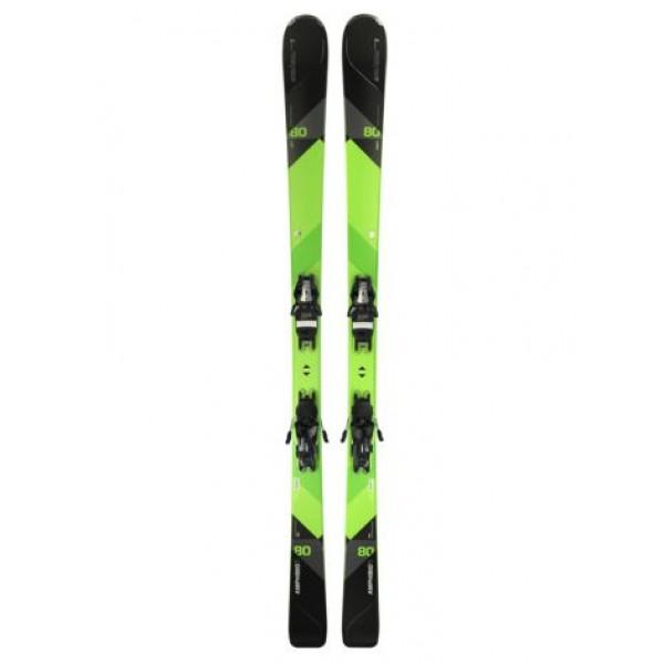 Elan Amphibio 80 Ti 2018 -Ski s - Amphibio 80 Ti 2018 - Elan