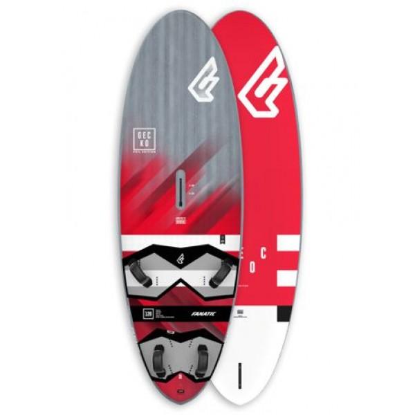 Fanatic Gecko LTD Foil Edition 2019 -Windsurfboards - Gecko Ltd Foil Edition 2019 - Fanatic