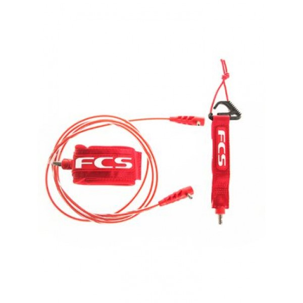 FCS Competition Leash -Leashes - Competition Leash - FCS