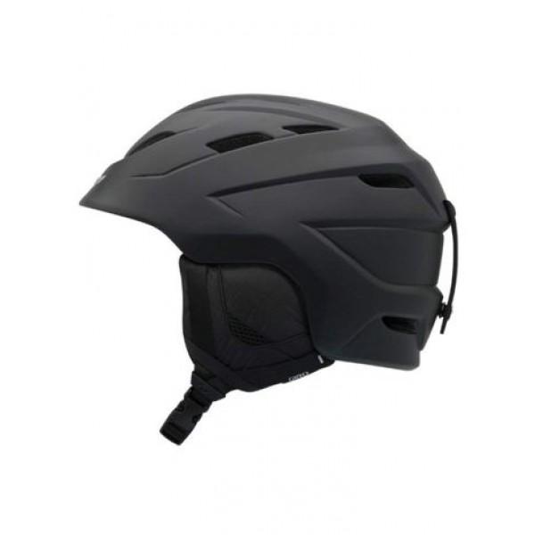 Giro Nine.10 Matte Black -Helmen & Protectie