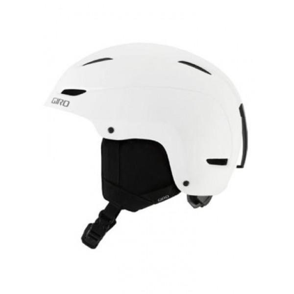 Giro Scale Matte White -Helmen & Protectie - Scale Matte White - Giro
