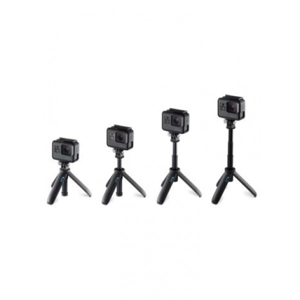 GoPro Shorty (Mini Extension Pole + Tripod) -SB Gadgets - Shorty (Mini Extension Pole + Tripod) - GoPro