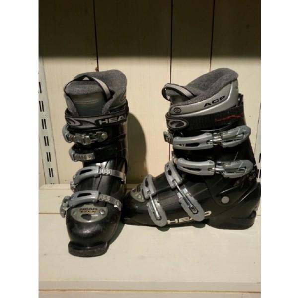 Head Ezone 8 Wms -Skischoenen