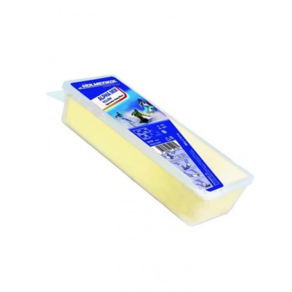 Holmenkol Alphamix Yellow -Onderhoudsproducten - Alphamix Yellow - Holmenkol