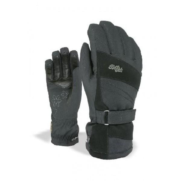 Level Glove Bliss Venus Black Wms -Handschoenen - Glove Wms Bliss Venus Black - Level