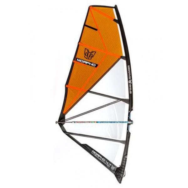 Morpho Sails -Zeilen - Morpho Sails - Morpho Sails