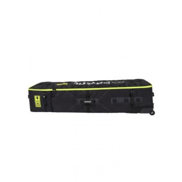Mystic Elevate Square Boardbag -Boardbags & Tassen - Elevate Square Boardbag - Mystic
