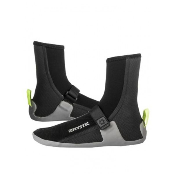 Mystic Gust Split Toe Boot 3mm -Sale - Gust Split Toe Boot 3mm - Mystic