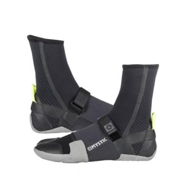 Mystic Lightning Split Toe Boot 5mm -Laarsjes & Schoentjes - Lightning Split Toe Boot 5mm - Mystic