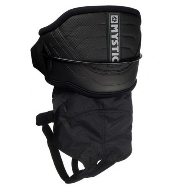 Mystic Star Kitesurf Hybrid Waist/Seat Harness