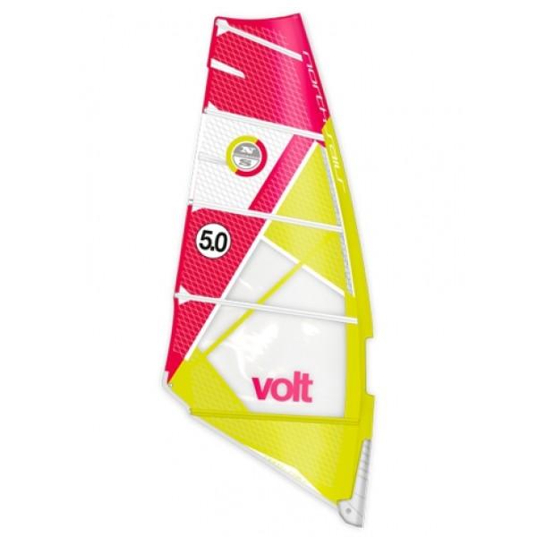 North-Sails Volt 2017 -Zeilen