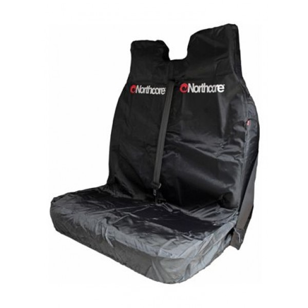 Northcore Car Seat Cover Double -Auto & Reis Accessoires - Car Seat Cover Double - Northcore