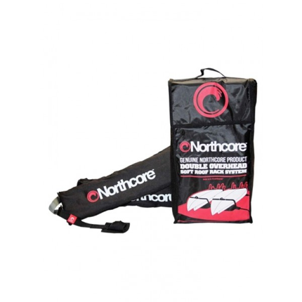 Northcore Double Soft Roof Rack