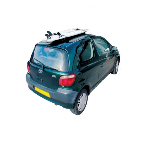 Northcore Three Door Soft Roof Rack