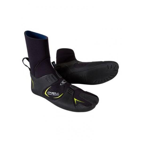 O Neill Mutant 6/5/4 Split Toe Boot -Laarsjes & Schoentjes - Mutant 6/5/4 Split Toe Boot - O Neill