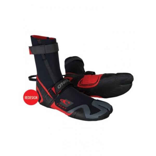 O Neill Psycho Freak 5.5mm Split Toe Boot -Laarsjes & Schoentjes