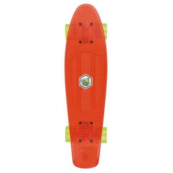 Osprey Retro Plastic Red -Skateboards - Retro Plastic Red - Osprey