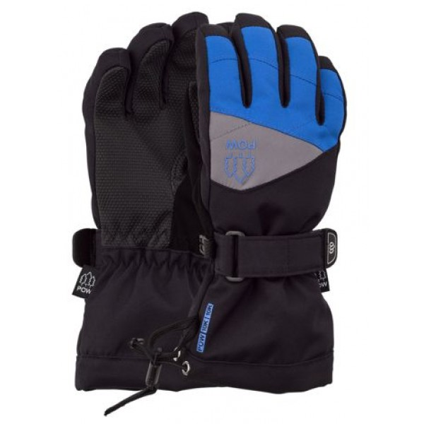 POW Glove Ascend  Youth -Snowboard