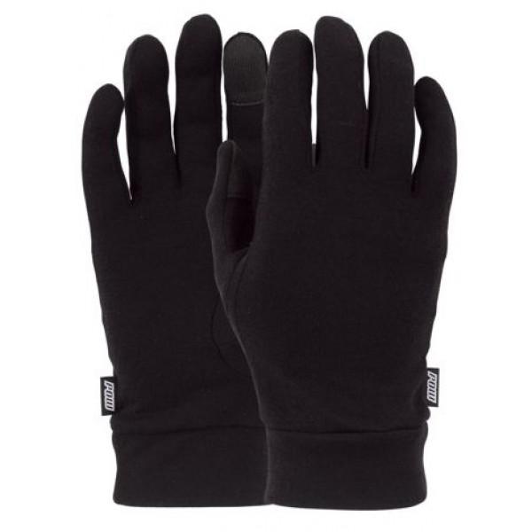 POW Merino Liner Men -Handschoenen