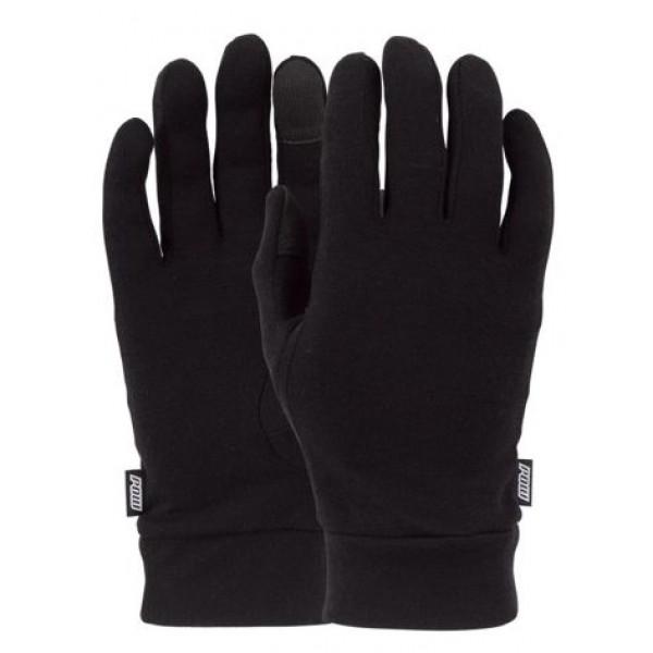 POW Merino Liner Wms -Handschoenen - Wms Merino Liner - POW Gloves
