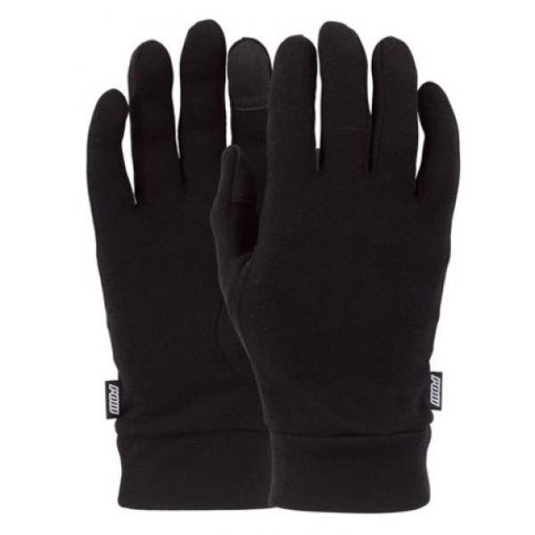 POW Mitt Crescent GTX Long + Liner Wms -Handschoenen