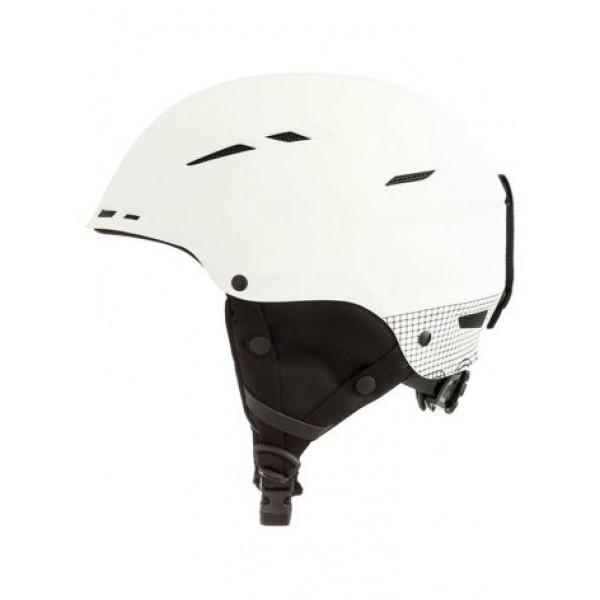 Roxy Alley Oop White -Helmen & Protectie - Alley Oop White - Roxy