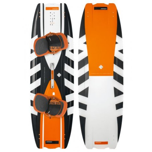 RRD Bliss Ltd V6 -Kitesurfboards - Bliss Ltd V6 - RRD