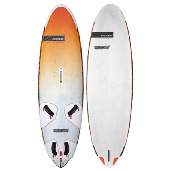 RRD Firestorm LTD V4 Y23 -Windsurfboards - Firestorm LTD V4 Y23 - RRD