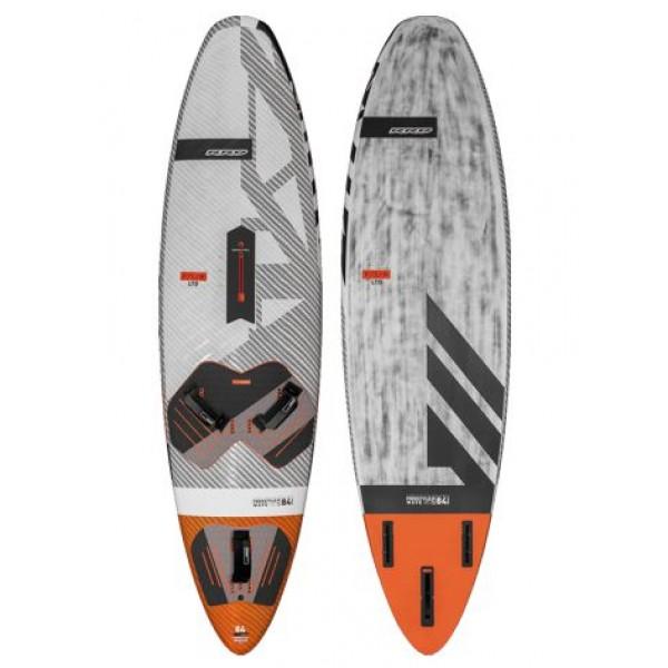 RRD Freestyle Wave LTD V5 Y24 -Windsurfboards - Freestyle Wave V5 Ltd LTD V5 Y24 - RRD
