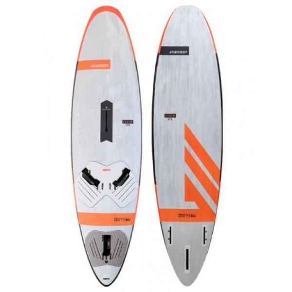 RRD Freestyle Wave LTE V5 Y24 -Windsurfboards - Freestyle Wave LTE V5 Y24 - RRD