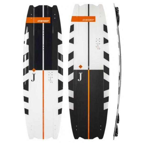 RRD Juice V5 -Kitesurfboards - Juice V5 - RRD