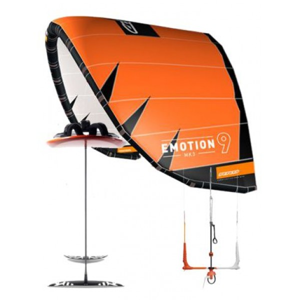 RRD Kitesurf Foil set Emotion -Kitesets