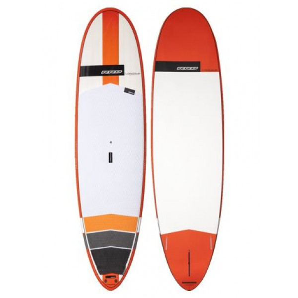 RRD Longsup Wood -SUP Boards - Longsup Wood - RRD