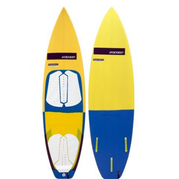 RRD Maquina V3 Classic -Kitesurfboards - Maquina V3 Classic - RRD