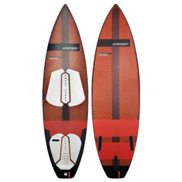 RRD Maquina V3 Ltd -Kitesurfboards