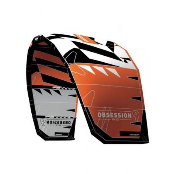 RRD Obsession MK10 -Kites - Obsession MK10 - RRD