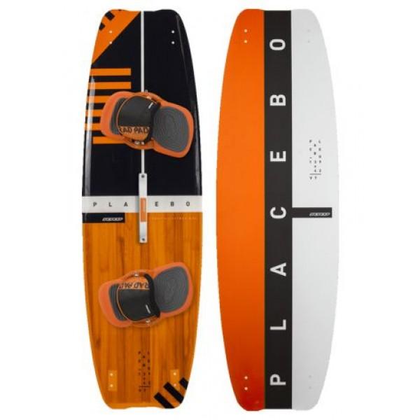 RRD Placebo V7 -Kitesurfboards - Placebo V7 - RRD