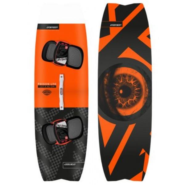 RRD Poison Ltd V3 -Kitesurfboards - Poison Ltd V3 - RRD